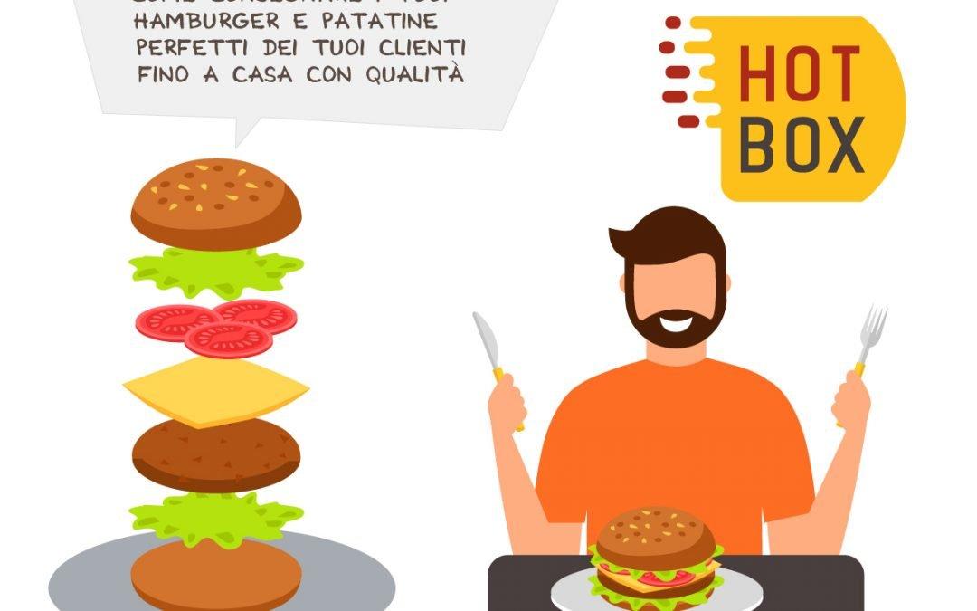 Hotbox Blog Hamburger perfetti, anche a casa